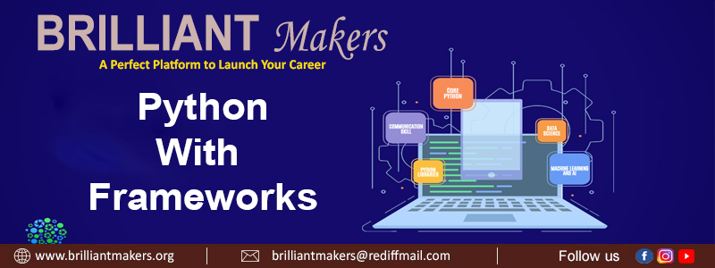 python-with-framework-course-in-rishikesh