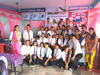 software-mela-organised-by-Brilliant-Makers